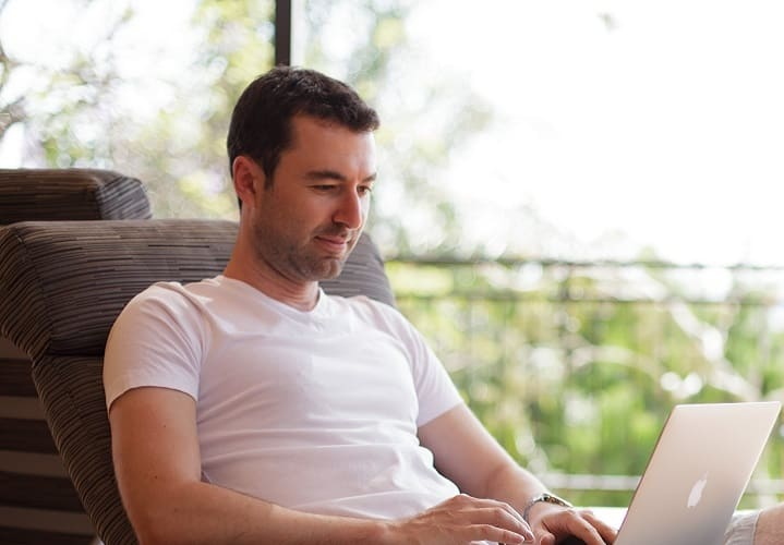 Blogging For Success In 2013 And Beyond with Yaro Starak
