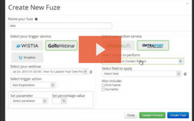 Sort and Categorize Your Fuzes Using Labels
