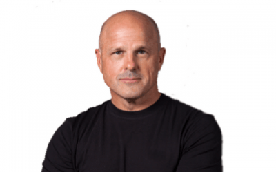 Marketing Automation to Build Your Business with Barry Moore from the Active Marketer